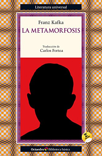 La metamorfosis (Biblioteca Básica nº 34) por Franz Kafka