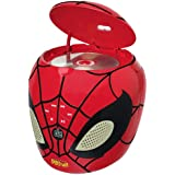 Lexibook - RCD200SP - Spider-Man CD-Player