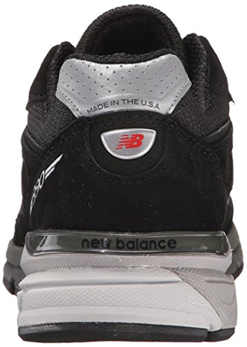 New Balance M 990 D GL4 Cool Grey Black/Silver