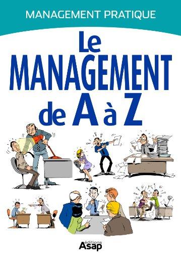Lire Le management de A à Z pdf, epub
