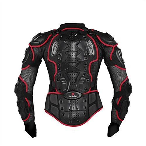 motocross-body-armour-biker-moto-protezioni-per-sci-colore-nero-e-spina-dorsale-adatto-per-motocicle