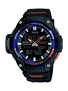 Casio Collection Herren Armbanduhr SGW-450H-2BER (B010PITFN4) | Amazon price tracker / tracking, Amazon price history charts, Amazon price watches, Amazon price drop alerts