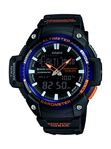 Casio Collection Herren Armbanduhr SGW-450H-2BER