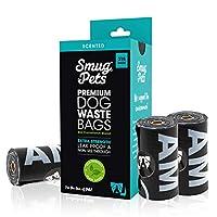 Bolsas extrarresistentes y perfumadas para excrementos caninos: todo lo que necesitas para dar un paseo agradable y sin engorros con tu perrito. ¡Indispensables para cualquiera que tenga perro! En lo que respecta a bolsas para excrementos, ¡estas se ...