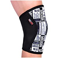 Rocktape Knee Caps - Vendas de fitness, color multicolor, talla S
