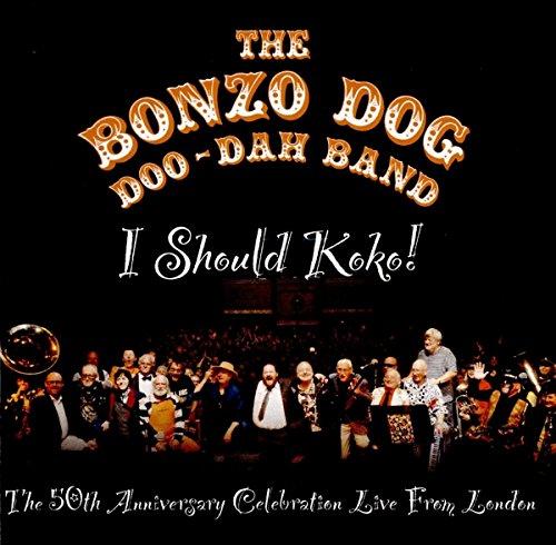 Preisvergleich Produktbild I Should Koko! 50th Anniversary Celebration