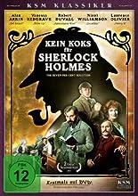 Kein Koks für Sherlock Holmes - The Seven-Per-Cent Solution (KSM Klassiker) hier kaufen