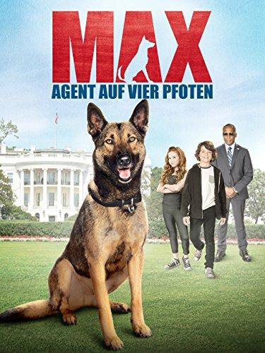 Max - Agent auf vier Pfoten -