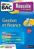 Image de ABC du BAC Réussite Gestion et Finance Term STMG