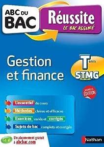"Afficher ""Gestion et finance terminale STMG"""