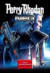 Perry Rhodan Neo Paket 5: Das große Imperium: Perry Rhodan Neo Romane 37 bis 48 (Perry Rhodan Neo Paket Sammelband)