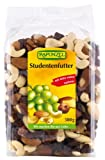 Rapunzel Studentenfutter mit Sultaninen, 1er Pack (1 x 500 g) - Bio