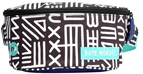 Mi-Pac Kate Moross X Bum Bag Riñonera de Marcha