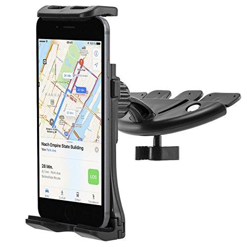 Universal CD-Schlitz Autohalterung für Smartphones & Tablet PC
