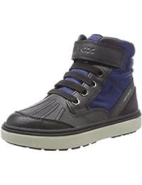Geox Jungen J Mattias B Boy Abx B Chukka Boots
