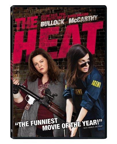 The Heat by Sandra Bullock