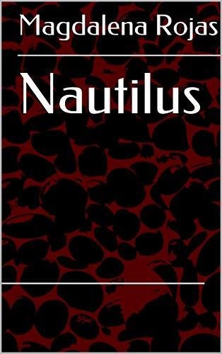 Nautilus por Magdalena Rojas