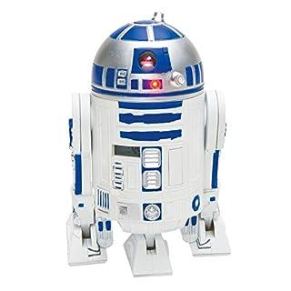 Star Wars Despertador con proyector de Hora Chopper STAR3 (B0016MZFXS)   Amazon price tracker / tracking, Amazon price history charts, Amazon price watches, Amazon price drop alerts