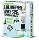 4M 663281 - Green Science - Sauberes Wasser -