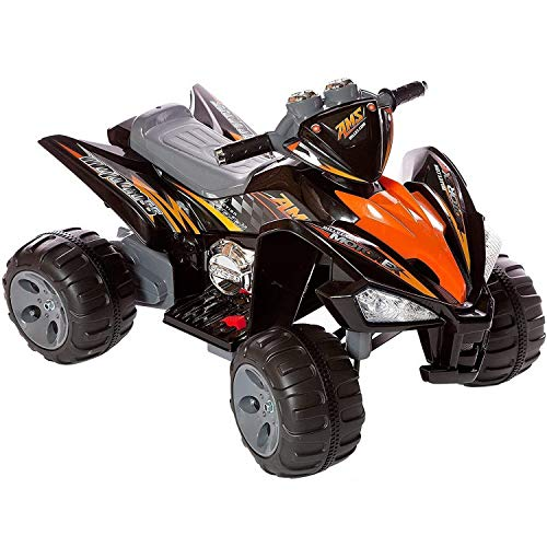 Rip-X Kids 12V Sports Style Kids Ride On Electric Quad for sale  Delivered anywhere in UK