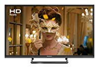 Panasonic TX-24ES500B Widescreen 720p HD Ready Smart LED TV with Freeview HD (2017 Model)