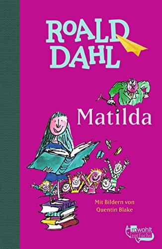 Buchcover Matilda