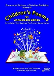 Children's Poetry 5th Anniversary 2017: Children's Poetry Initiative by Christina Gabbitas 5: An Invitation That Captured Children's Imagination ... That Captured Children's Imagination
