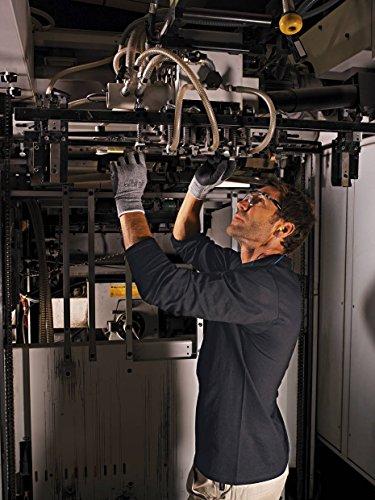 Gehörschutz für die Arbeit: Honeywell 1000106 Howard Leight Large Bilsom 304 am Band