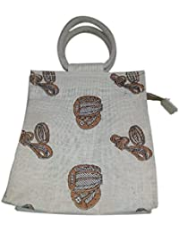 Saharshika General Multipurpose Reusable Shopper Bag (Pack Of 3)