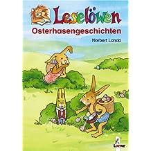Leselöwen - Osterhasengeschichten