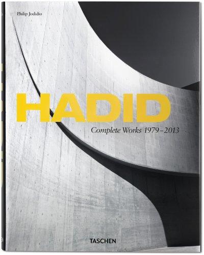 Hadid. Complete Works 1979–2013 (Jumbo)