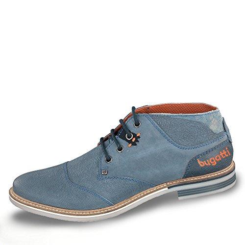 bugatti Herren F752356 Desert Boots Jeans