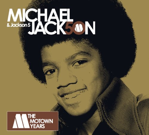 The Motown Years 50 (Internati...