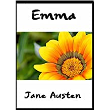 Emma(Annotated) (English Edition)