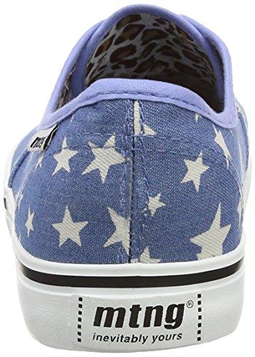 MTNG Attitude sportschuhe - Sneakers SPOT AZUL CLARO