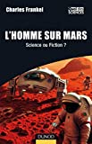 Image de L'Homme sur Mars : Science ou Fiction ? (Quai des Sciences)