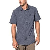 JACK WOLFSKIN Erkek Günlük Gömlek Barrel Shirt