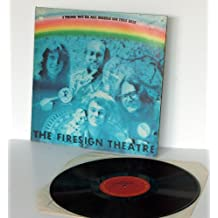 THE FIRESIDE THEATRE I think we're all bozos on this bus. Top copy. First US pressing. 1971.