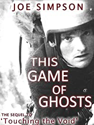 This Game of Ghosts (English Edition)