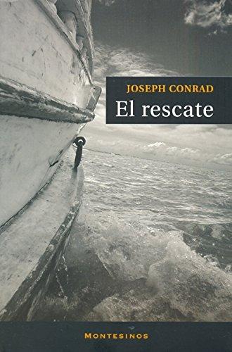 El rescate Cover Image