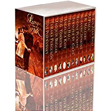 Love in Times of War: Boxed set romance bundle (English Edition)