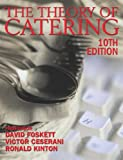 Theory of Catering 10th Edition