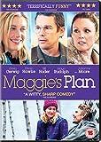 Maggie's Plan [UK Import]