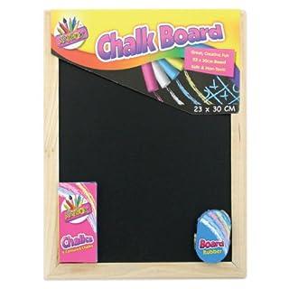 Artbox 23x30cm Chalk Board Set