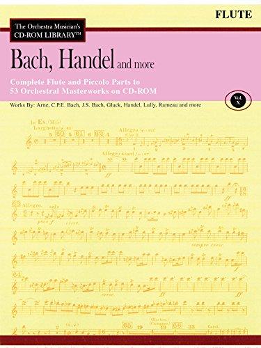 Flöte Concerto No.2