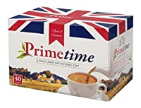 Ahmad Tea Primetime Tea, 40 Count (Pack of 12)