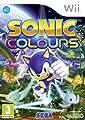 Sonic Colours (Nintendo Wii) by Sega
