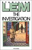 The Investigation (English Edition)