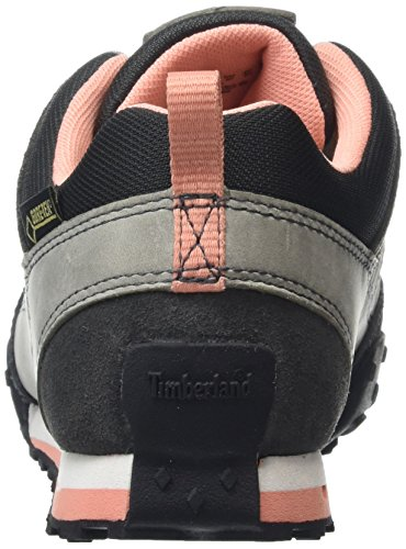Timberland Greeley_Greeley_Greeley Approach Low Gtx, Baskets Basses Femme Marron - Braun (Whitehorse Rough Cut FULL GRAIN)