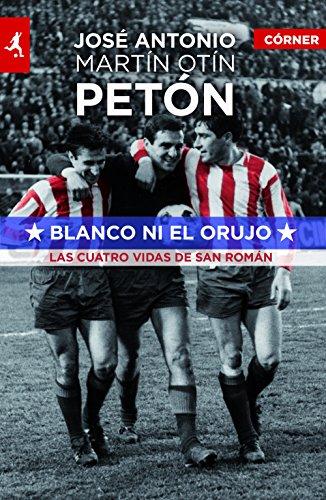 Blanco ni el orujo (Spanish Edition)